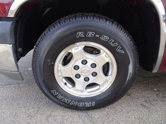 1999 Chevrolet Silverado 1500 LS Madison, NC 10