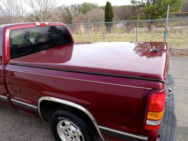 1999 Chevrolet Silverado 1500 LS Madison, NC 13