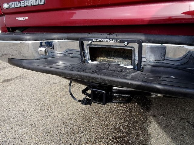 1999 Chevrolet Silverado 1500 LS Madison, NC 14