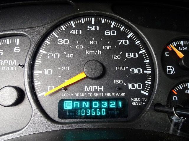 1999 Chevrolet Silverado 1500 LS Madison, NC 16
