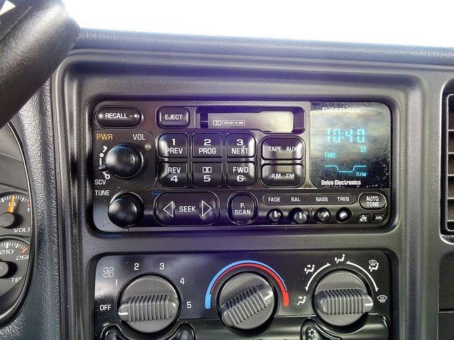 1999 Chevrolet Silverado 1500 LS Madison, NC 18