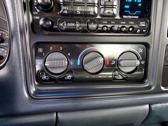 1999 Chevrolet Silverado 1500 LS Madison, NC 19