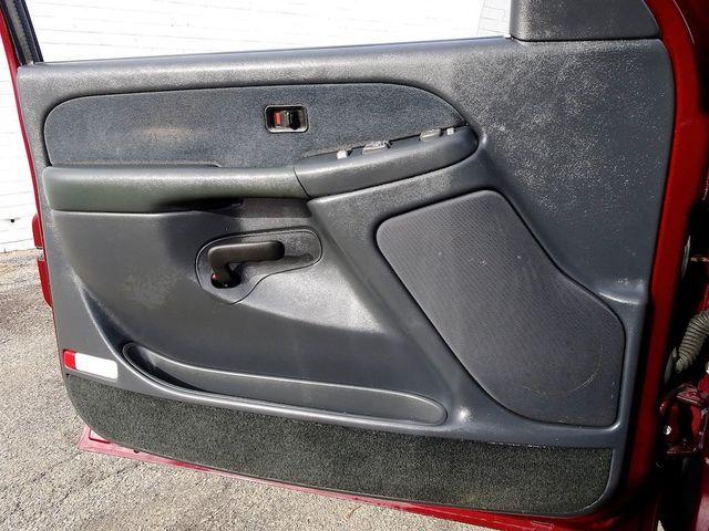1999 Chevrolet Silverado 1500 LS Madison, NC 22