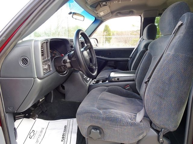 1999 Chevrolet Silverado 1500 LS Madison, NC 23