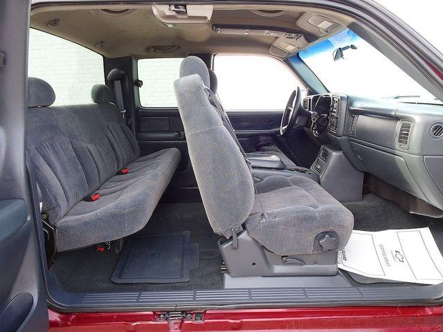 1999 Chevrolet Silverado 1500 LS Madison, NC 27