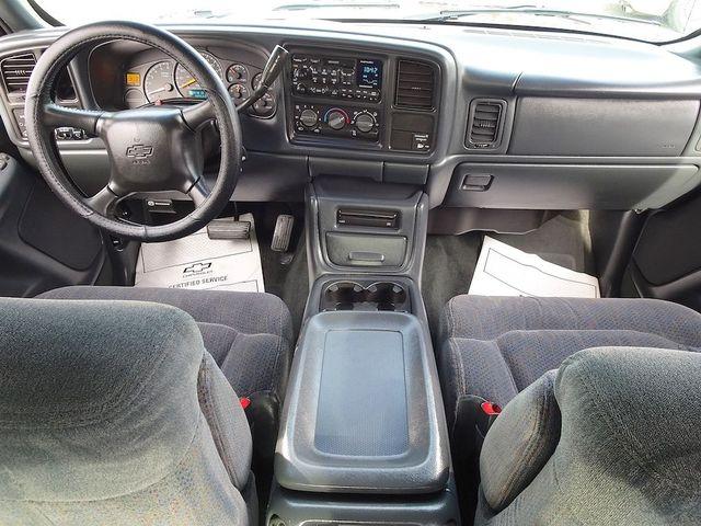 1999 Chevrolet Silverado 1500 LS Madison, NC 30
