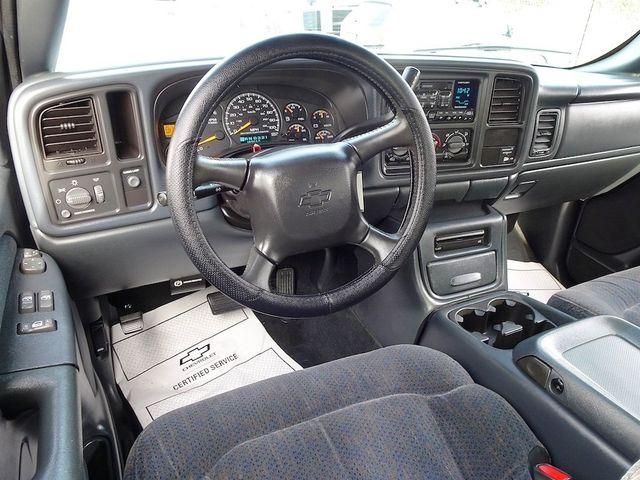 1999 Chevrolet Silverado 1500 LS Madison, NC 31