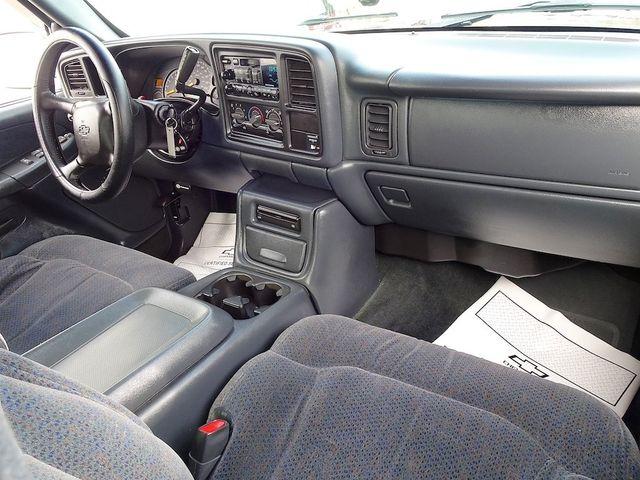 1999 Chevrolet Silverado 1500 LS Madison, NC 32