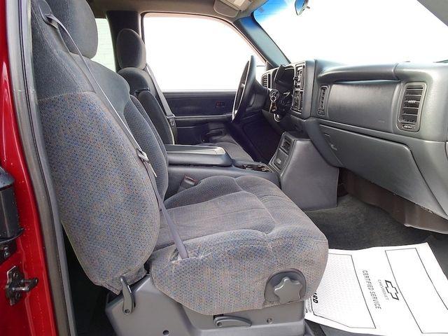 1999 Chevrolet Silverado 1500 LS Madison, NC 33
