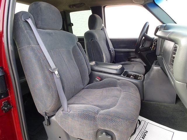 1999 Chevrolet Silverado 1500 LS Madison, NC 34