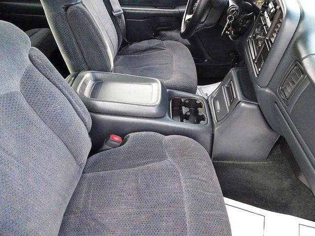 1999 Chevrolet Silverado 1500 LS Madison, NC 35
