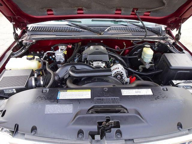 1999 Chevrolet Silverado 1500 LS Madison, NC 36