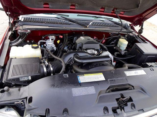 1999 Chevrolet Silverado 1500 LS Madison, NC 37