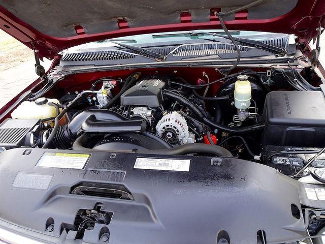 1999 Chevrolet Silverado 1500 LS Madison, NC 38