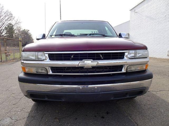 1999 Chevrolet Silverado 1500 LS Madison, NC 7