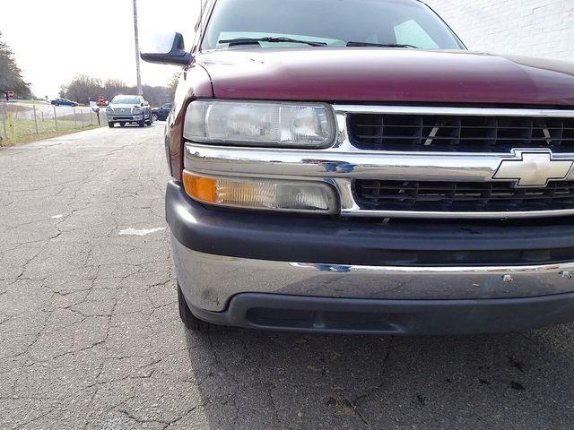 1999 Chevrolet Silverado 1500 LS Madison, NC 8