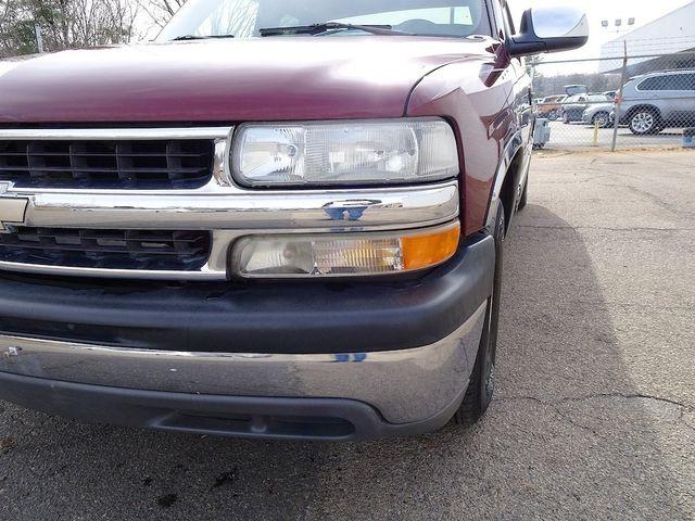 1999 Chevrolet Silverado 1500 LS Madison, NC 9