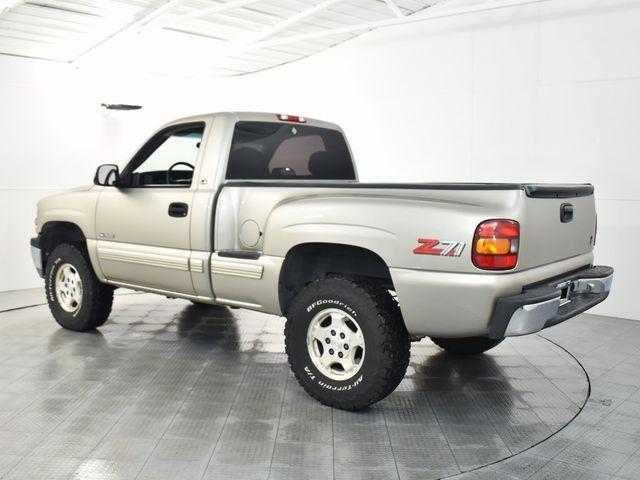 1999 Chevrolet Silverado 1500 LS in McKinney, Texas 75070