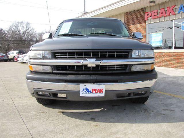 1999 Chevrolet Silverado 1500 LS in Medina, OHIO 44256