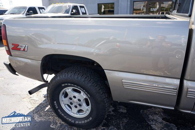 1999 Chevrolet Silverado 1500 LS 4X4 HUNTERS SPECIAL in Memphis Tennessee, 38115
