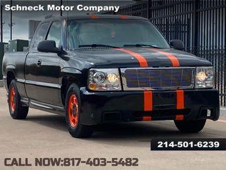 1999 Chevrolet Silverado 1500 LS in Plano, TX 75093