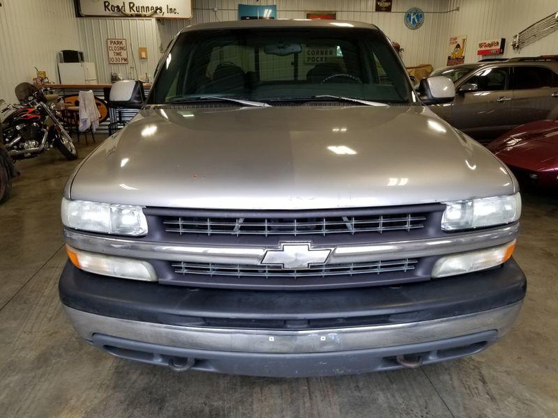 1999 Chevrolet Silverado 1500 LS  in , Ohio