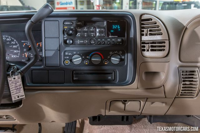 1999 Chevrolet Suburban 2500 in Addison, Texas 75001