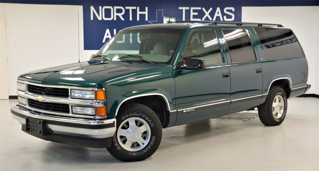 1999 Chevrolet Suburban in Dallas, TX 75247