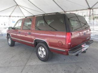 1999 Chevrolet Suburban Gardena, California 1