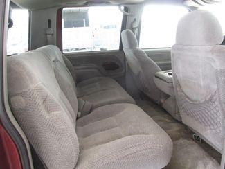 1999 Chevrolet Suburban Gardena, California 11