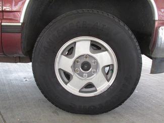 1999 Chevrolet Suburban Gardena, California 13