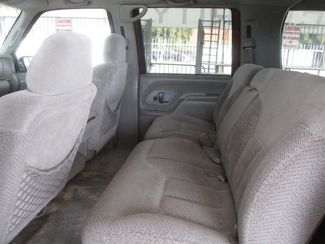 1999 Chevrolet Suburban Gardena, California 9