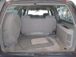 1999 Chevrolet Suburban Gardena, California 10
