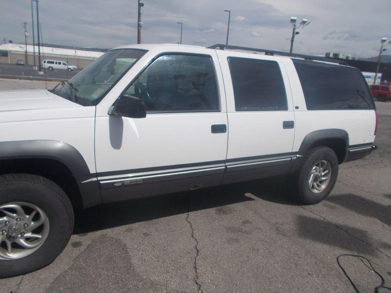 1999 Chevrolet Suburban   in Salt Lake City, UT