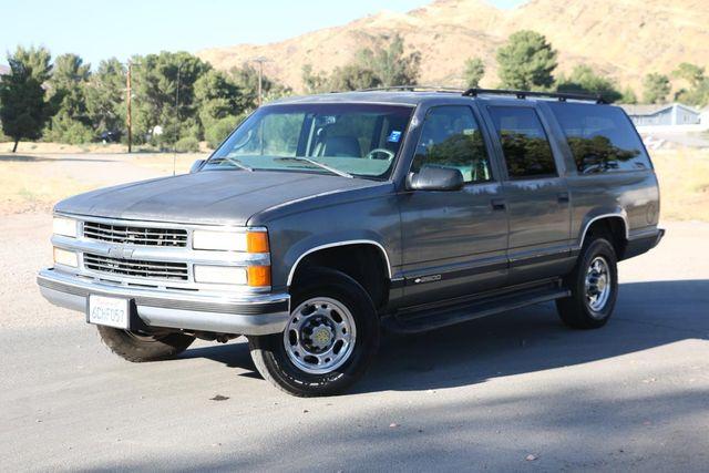 1999 Chevrolet Suburban LT Santa Clarita, CA 1