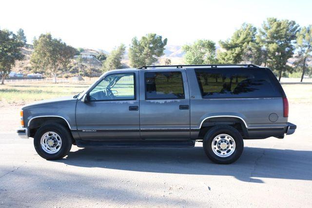 1999 Chevrolet Suburban LT Santa Clarita, CA 11