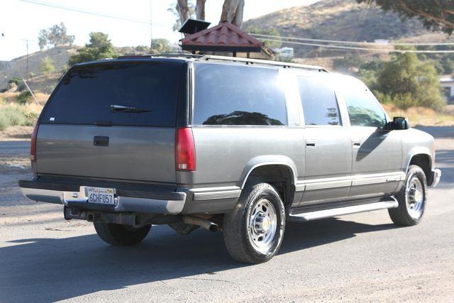 1999 Chevrolet Suburban LT Santa Clarita, CA 6