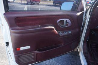1999 Chevrolet Tahoe 4X4 Blanchard, Oklahoma 20