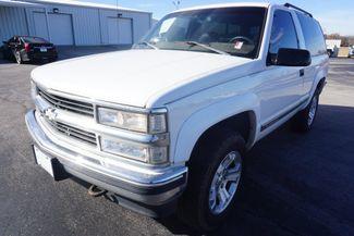 1999 Chevrolet Tahoe 4X4 Blanchard, Oklahoma 7