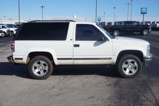 1999 Chevrolet Tahoe 4X4 Blanchard, Oklahoma 2
