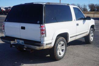 1999 Chevrolet Tahoe 4X4 Blanchard, Oklahoma 3