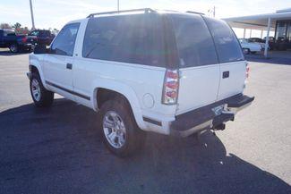 1999 Chevrolet Tahoe 4X4 Blanchard, Oklahoma 5