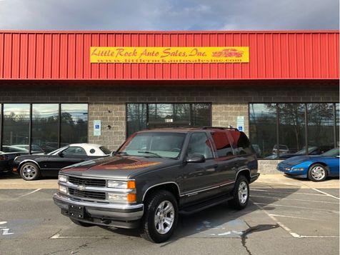 1999 Chevrolet Tahoe Z71 in Charlotte, NC