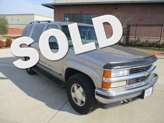 1999 Chevrolet Tahoe LT in Chesterfield, Missouri 63005
