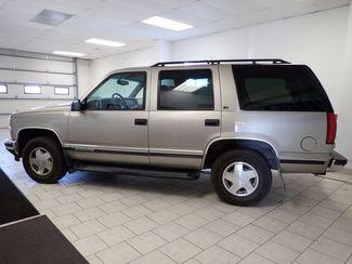 1999 Chevrolet Tahoe Z71 Lincoln, Nebraska 1