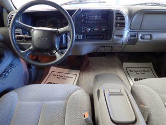 1999 Chevrolet Tahoe Z71 Lincoln, Nebraska 4