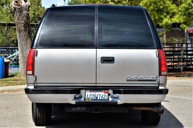 1999 Chevrolet Tahoe Limited in Reseda, CA, CA 91335