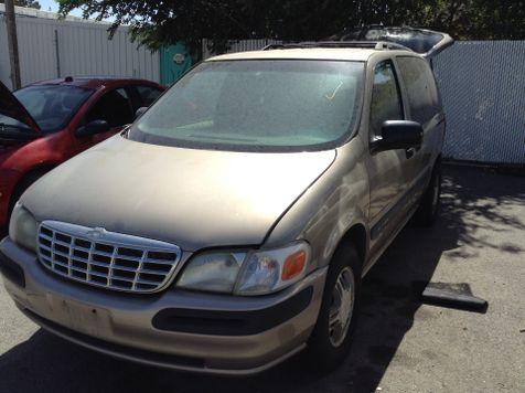 1999 Chevrolet Venture  in Salt Lake City, UT