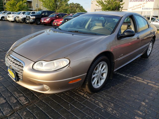 1999 Chrysler LHS    Champaign, Illinois   The Auto Mall of Champaign in Champaign Illinois