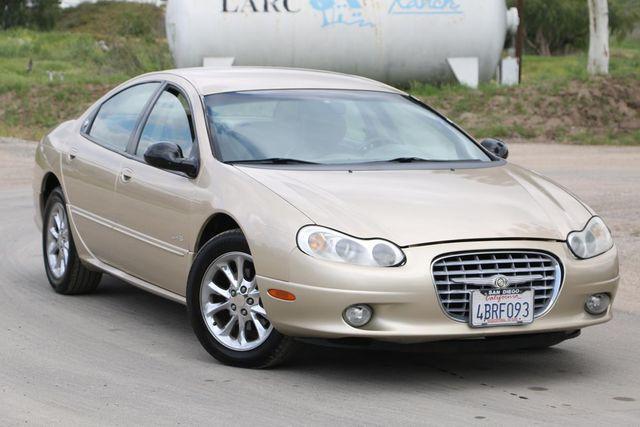 1999 Chrysler LHS Santa Clarita, CA 3